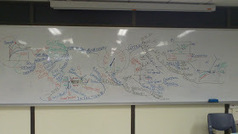 Revision on Materials Engineering using a Mind Map | Classemapping | Scoop.it