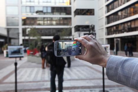 Otra realidad: las tecnologías que están cambiando la percepción | Todo sobre las TICs | Scoop.it