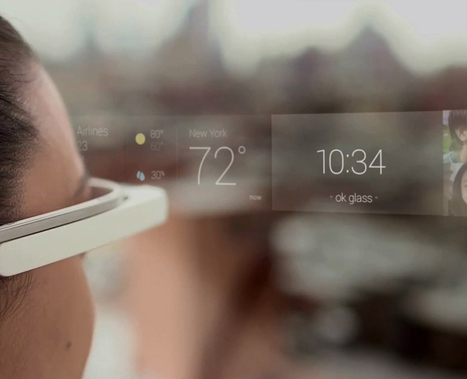Google Glass is Now Available for Sale for Everybody | News | Scoop.it