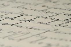 Fini l'écriture cursive obligatoire en Finlande! | Actualités technopédagogiques | Scoop.it