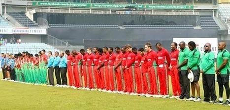 CRICKET NEWS BLOG: Bangladesh VS Zimbabwe 4th match start respect with death Australian cricketer Phil Hughes   TouristPalce & Guide in Bangladesh   Scoop.it