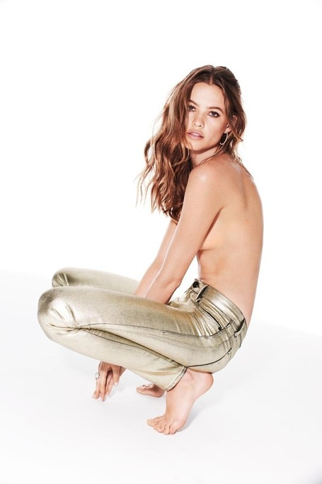 Behati Prinsloo by Katja Rahlwes | Photography Blog | Scoop.it