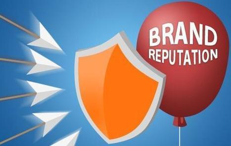 Brand Reputation: la gestione dei commenti (e dei risultati) negativi | Marketing e comunicazione | Scoop.it