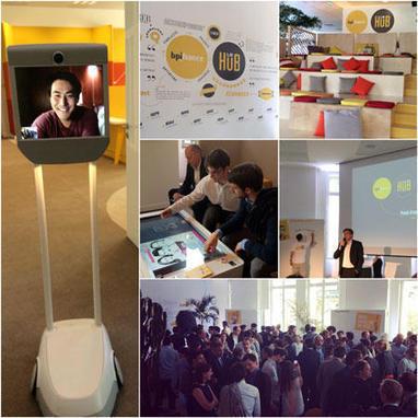 Bpifrance Le Hub : décloisonner l'innovation | | Innovation CCI Morlaix | Scoop.it