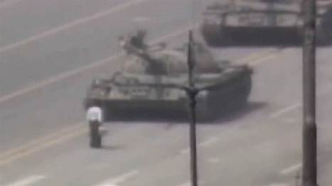 25 years after the Tiananmen Square massacre | The Unpopular Opinion | Scoop.it