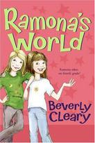 [챕터북] Ramona's World   @wonil07lee Parenting   Scoop.it