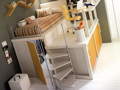 Less is the New More: Making the Most of Small Spaces | Créaction | Scoop.it