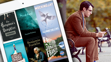 How to Borrow Ebooks | Writer, Book Reviewer, Researcher, Sunday School Teacher | Scoop.it