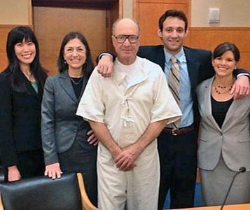 Innocence Blog: Arson Conviction Overturned for California Man | BloodandButter | Scoop.it