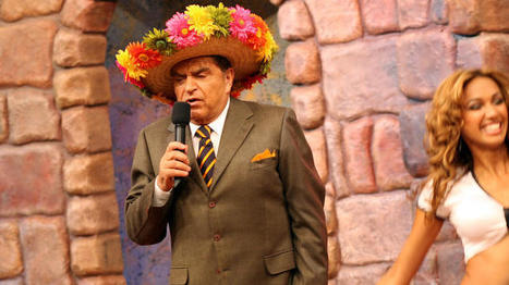 'Spanish TV staple 'Sábado Gigante' to end run after 53 years on the air' | News You Can Use - NO PINKSLIME | Scoop.it