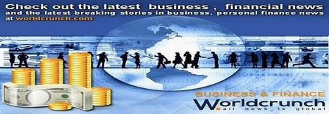 China News Declares China as Fast Emerging Business Destination! | African Development | Scoop.it