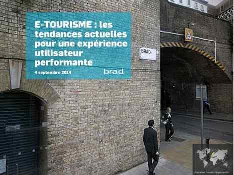 L'expérience utilisateur et le voyage | Compte-rendude conférence | Tourisme, innovations, et cetera... | Scoop.it