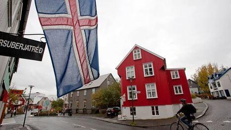 Valter Hugo Mãe lidera top de venda de livros na Islândia | Portugal faz bem! | Scoop.it