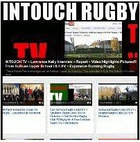 InTouch   Ulster Rugby Magazine   Supporting Rugby In Ulster   InTouch Rugby   Scoop.it