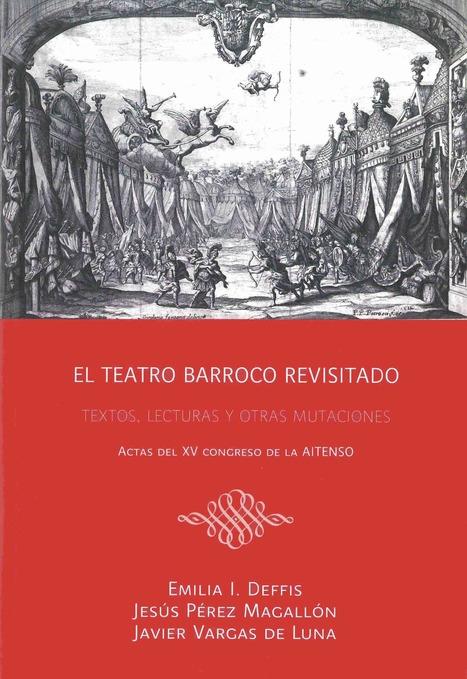 AITENSO: Publicaciones   Literatura Española de los Siglos de Oro   Scoop.it