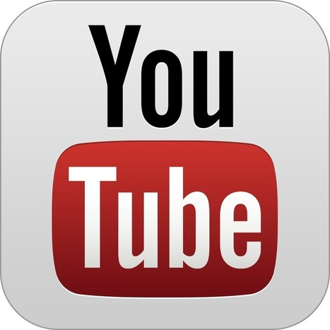 YouTube app goes iPad, adds AirPlay, iPhone 5 support | Groupe UX - IESA | Scoop.it