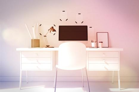 Das Home-Office: Die Rettung vieler junger Eltern   Ratgeber und Nachrichten für Eltern und Familie.   Scoop.it