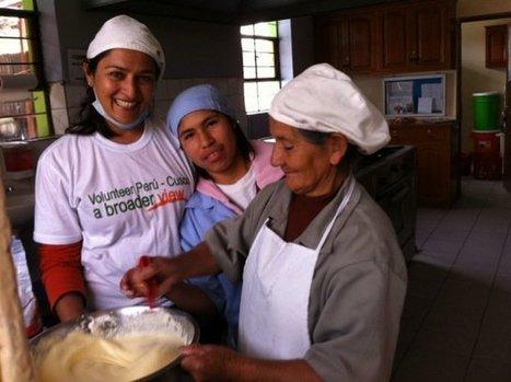 "Feedback Anshu  Jain Volunteer in Cusco, Peru Orphanage program with Abroaderview | ""#Volunteer Abroad Information: Volunteering, Airlines, Countries, Pictures, Cultures"" | Scoop.it"