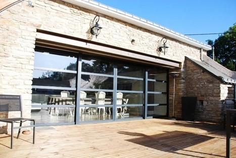 Les fenêtres modernes: la tendance est à l'original! | Bien comprendre et choisir ses menuiseries | Maisons BBC RT2012 | Scoop.it