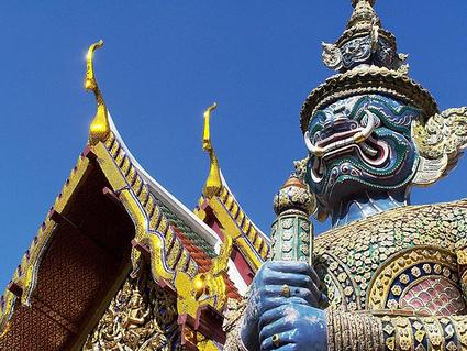 Où et quand partir en Thaïlande? | Blog de Libertrip | Voyage : secrets d'organisation | Scoop.it
