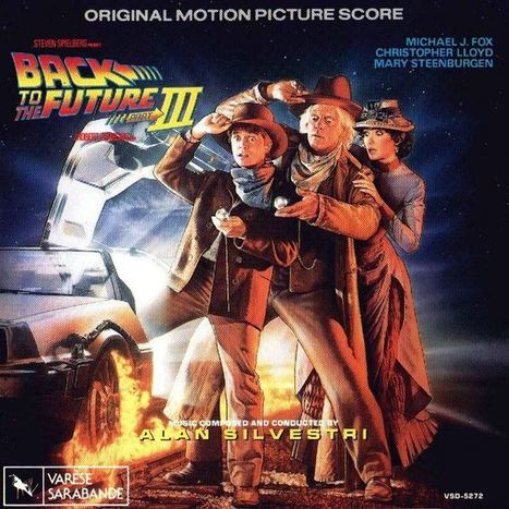 Back to the Future Trilogy Movies | Science | Scoop.it