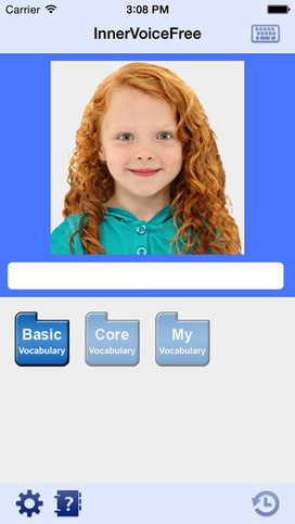 InnerVoiceFree: augmentative alternative communication | AAC: Augmentative and Alternative Communication | Scoop.it