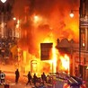 Understanding the London Riots