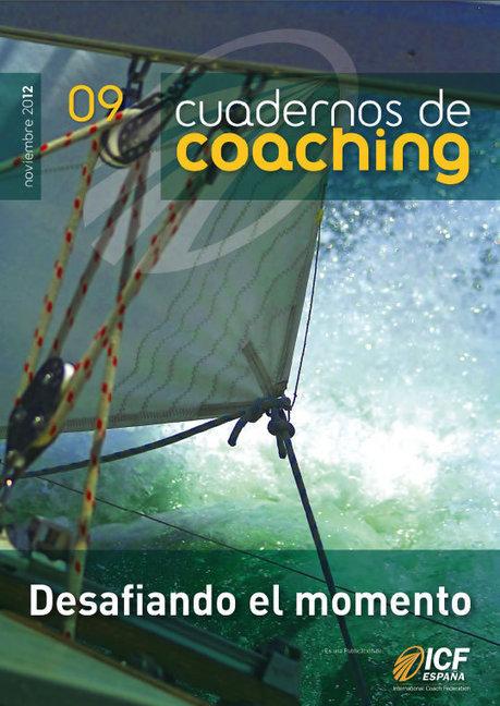 ICF España | Descargar CdC nº9 | Liderazgo en las Administraciones Públicas | Scoop.it