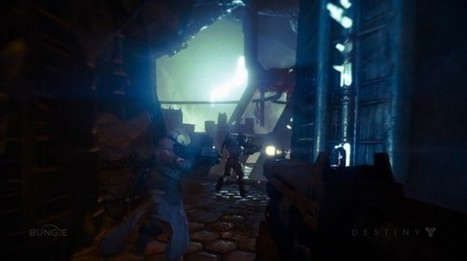 Bungie's 'Destiny' PS4 and Xbox One soundtrack details revealed | Video Games | Scoop.it