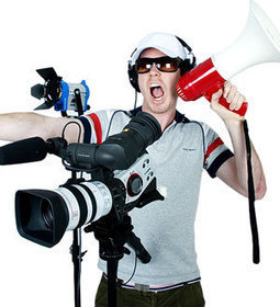 Filmmaking Kit For Geeks | Raindance Film Festival | Media Teaching | Scoop.it