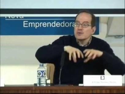 Felipe Martínez Marzoa. Aclaraciones sobre «Diferencia» y «Distancia». - YouTube | Hermenéutica y filosofía | Scoop.it