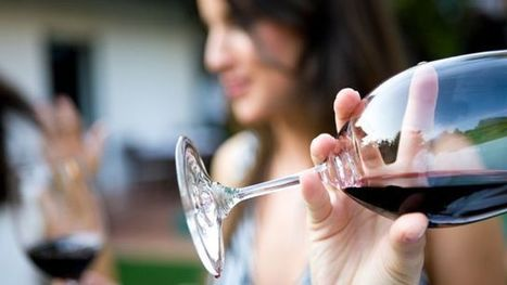 Red wine's resveratrol could be beneficial after all - Fox News | Peanuts, bioactive superfood in a shell | Scoop.it
