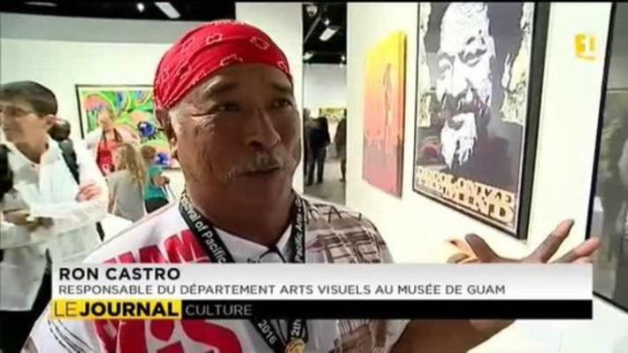 Festival des arts du Pacifique : la culture Chamorro plus vivace que jamais | Polynésie 1ère | Océanie | Scoop.it