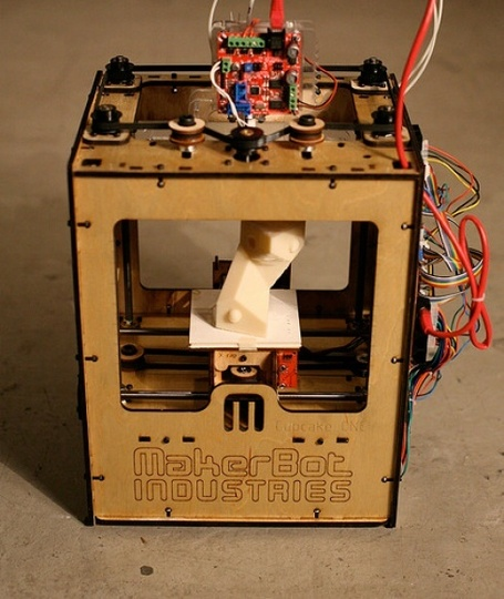 Will 3-D printing launch a new industrial revolution? | Science News | Scoop.it