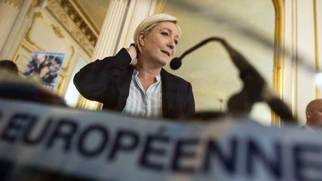 Une journaliste de Mediapart refoulée d'une conférence de presse du FN | Les médias face à leur destin | Scoop.it
