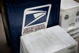U.S. Postal service losing out on government shipping contracts - San Antonio Business Journal | Transportation Management | Scoop.it