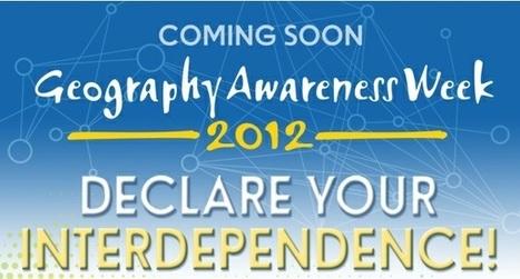 Georecursos: Recursos educatius en geografia » La Setmana de la Geografia 2012 | TIG | Scoop.it