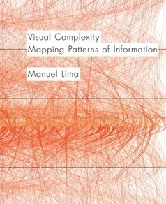 """Don Mangus' """"It Only Hurts When I Smirk."""": Book Review: Visual Complexity Mapping Patterns of Information   Social Foraging   Scoop.it"""