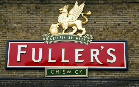 Fullers toasts craft beer boom as pint sales fall | daily news of the world | Scoop.it
