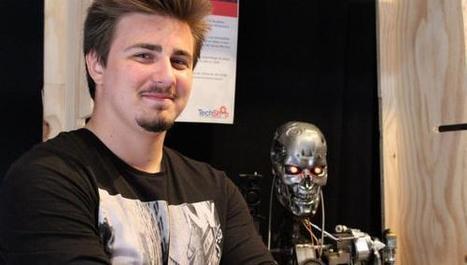Maker Faire Lille au Tri Postal : bienvenue chez les « faiseurs » | FabLab - DIY - 3D printing- Maker | Scoop.it