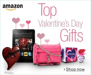 Amazon.com: Valentine's Day Gifts | Secular Curated News & Views | Scoop.it