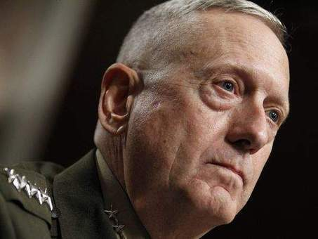 Army Times Mobile - Mattis: Veterans are not victims | Combat PTSD | Scoop.it
