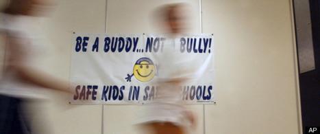 Piyush Mangukiya: The School Bullying Checklist: 7 Signs Your ...   Bullying   Scoop.it