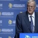 "Dark Money: Bombshell Report Exposes the Koch Brothers' ""Secret Bank"" | Daily Crew | Scoop.it"