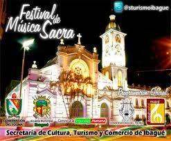 Festival de Música Sacra | El Informativo | Scoop.it