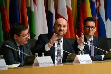 Un appel aux acteurs socio-économiques | Third Industrial Revolution Lëtzebuerg | Luxembourg | ICT | Luxembourg (Europe) | Scoop.it