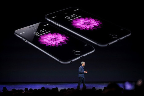 Despite Apple's Privacy Pledge, Cops Can Still Pull Data Off a Locked iPhone | WIRED | Criminal Justice in America | Scoop.it