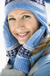 7 Natural Skin Care Secrets to Transform Your Dry Winter Skin Fast | Organic and Natural Beauty Product news | Scoop.it