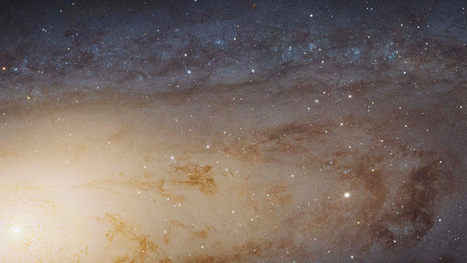 Astrophysicists come up with most complete 3D map of universe | Natural History, Science, & Green Technology | Scoop.it
