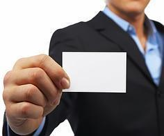 What's in a business card? | marketingandcommunications | Scoop.it